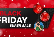 Black Friday Fotografia 2018