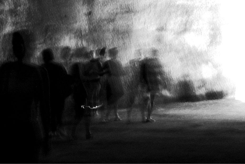 Fotografia di Paola Tornambè