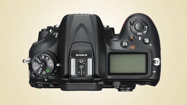 Recensione della Nikon D7200