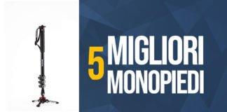 Classifica dei migliori monopiedi