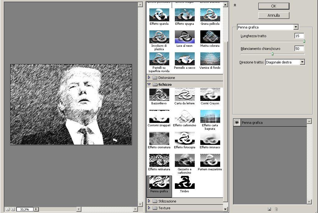 Come trasformare foto in fumetto con Photoshop