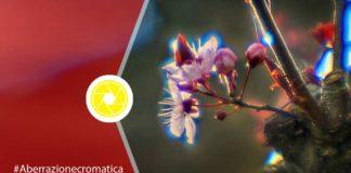 Che cos'è l'aberrazione cromatica nella fotografia