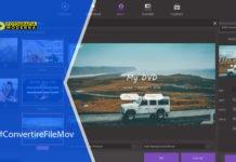 Come convertire file video AVI in Mp4 con Software Wondershare