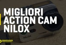 Migliori Action Cam Nilox