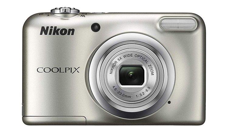 Fotocamera compatta Nikon più economica, la Nikon Coolpix A10