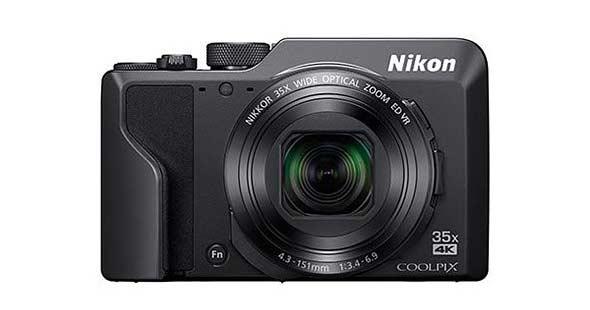 Novità sulla Nikon Coolpix A1000