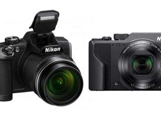 Novità delle Nikon Coolpix B600 e A1000