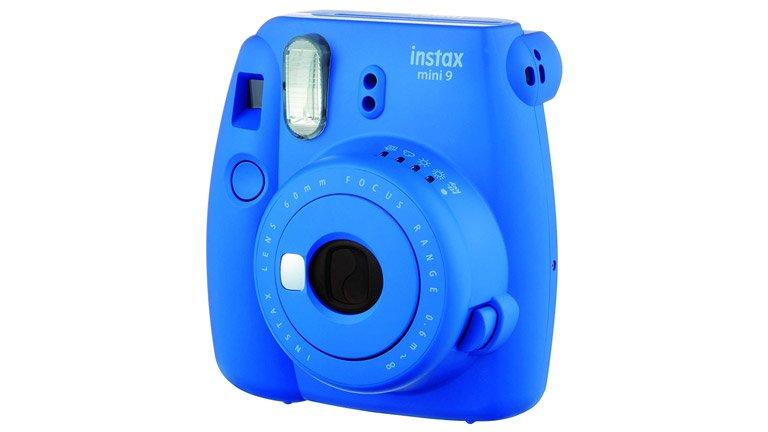 Le caratteristiche della Fujifilm Instax Mini 9
