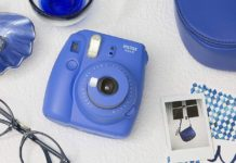 Fujifilm Instax Mini 9 Recensione