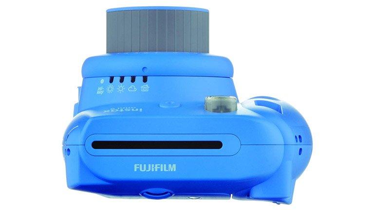 Le cartucce della Fujifilm Instax Mini 9