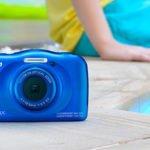 La recensione della Nikon Coolpix S33