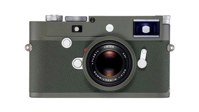 Novità sulla Leica Safari edizione limitata