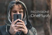 Recensione della fotocamera del OnePlus 6