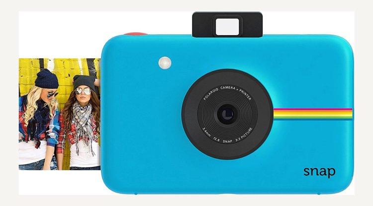 La nostra recensione della Polaroid Snap
