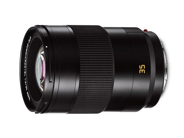Leica Apo Sumicron SL 35mm F2