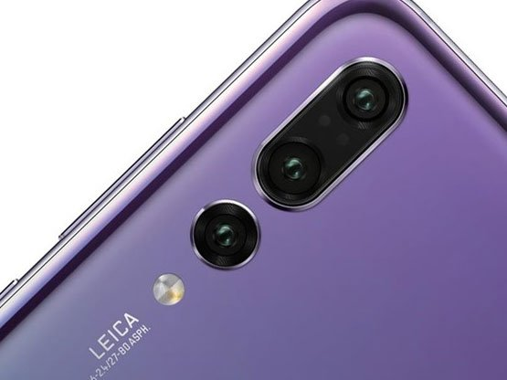 huawei p20 pro fotocamere