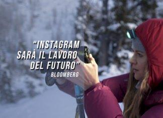 Instagram sarà il lavoro del futuro