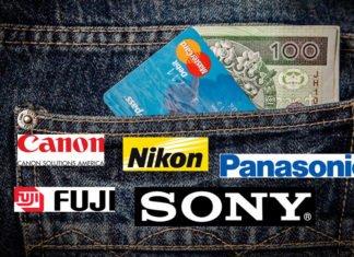 Ecco qual è il kit fotografico piú costoso