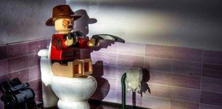 Daniele Sala e la sua Lego Photography