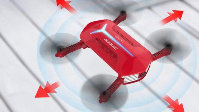 Miglior drone economico sotto i 20 euro