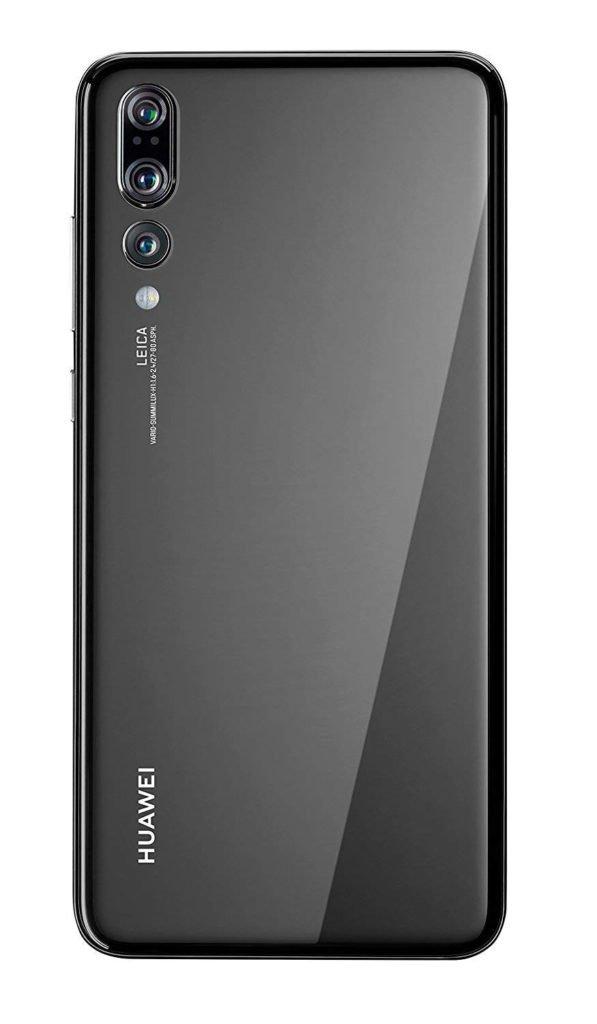 Miglior fotocamera smartphone: Huawei P20 Pro, il miglior modello del 2019
