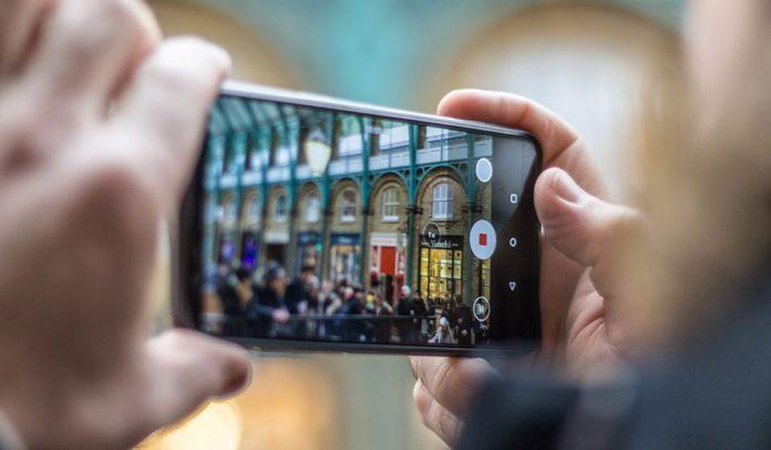Migliore fotocamera Android