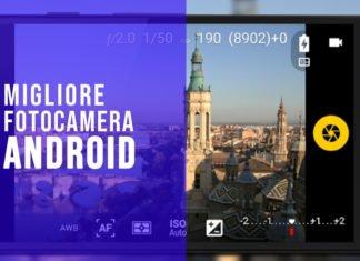 La classifica della migliore fotocamera Android