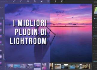 I migliori plugin di Lightroom