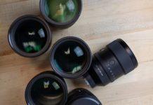 Le opinioni di Roger Cicala sul nuovo Sony 135mm F1.8