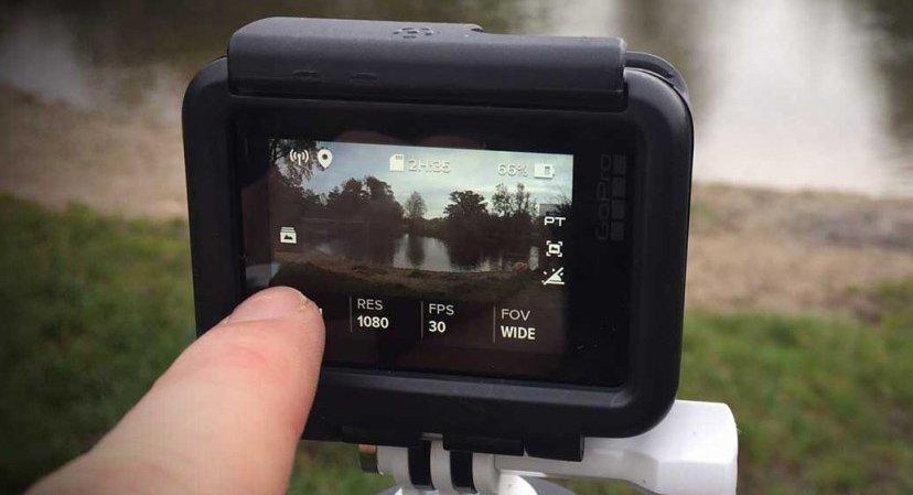 Come impostare una GoPro per fare un video Time Lapse