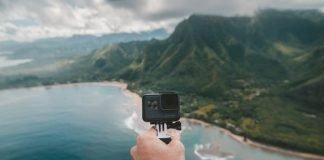 Le migliori Action Cam 4k