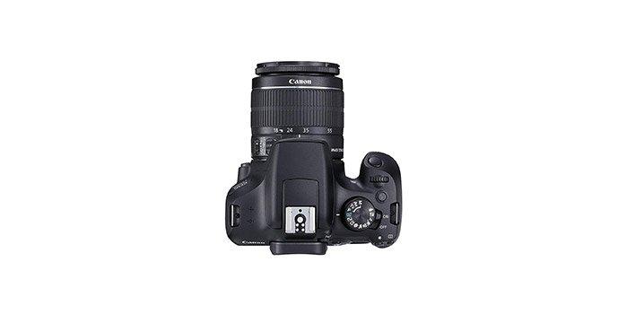 Caratteristiche della Canon 1300D
