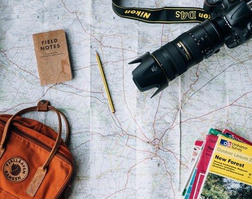 Foto di viaggio