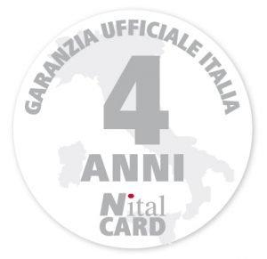 Garanzia Nital