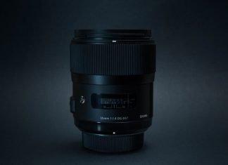 Obiettivi sigma per Nikon