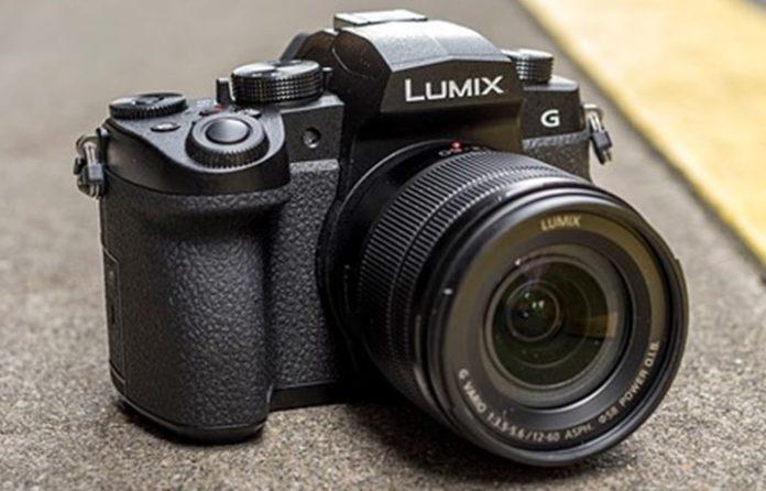 Novità sulla Panasonic Lumix G90