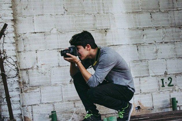 Quanto costa un fotografo