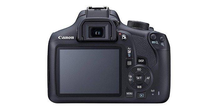 Fotocamera Canon EOS 1300D