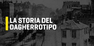 Storia del dagherrotipo