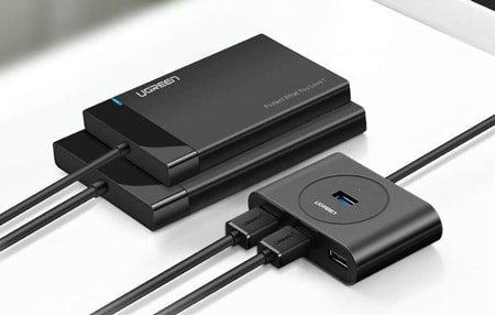 A cosa serve un Hub USB