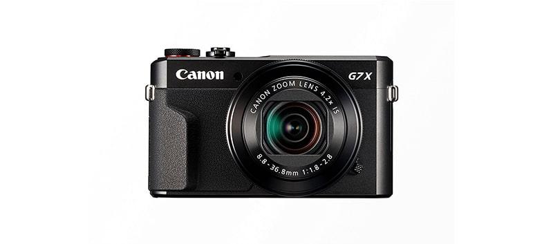 Canon GX7 Mark II