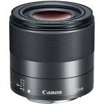 Canon ST-M 32mm F 1.4 STM Recensione