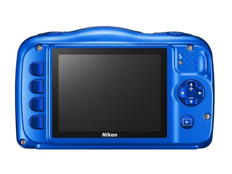 Schermo LCD della Coolpix W150