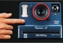 Polaroid OneStep2 Stranger Things (1)