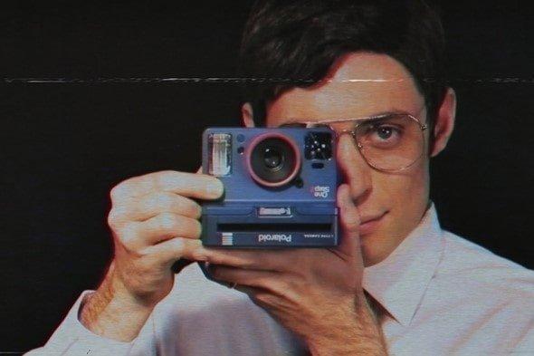 Il nuovo modello della Polaroid Stranger Things