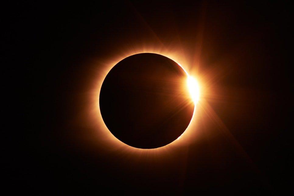 Come Fotografare Uneclissi Lunare Fotografia Moderna