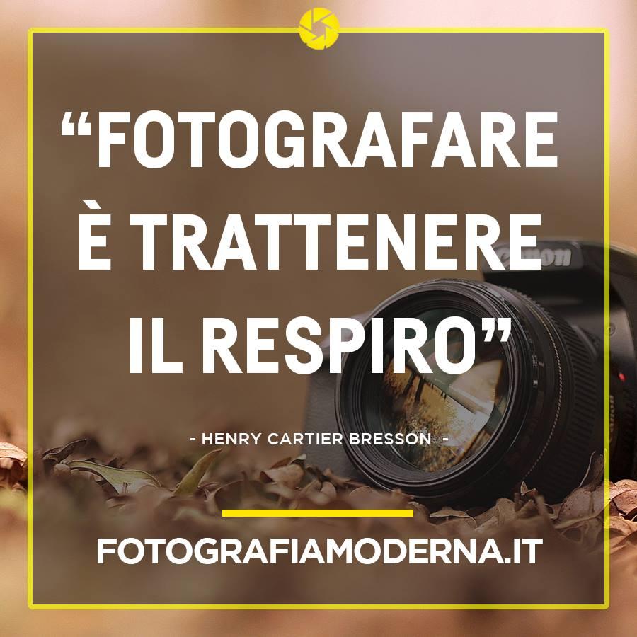 Frasi di Cartier Bresson
