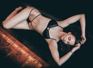 La fotografia boudoir