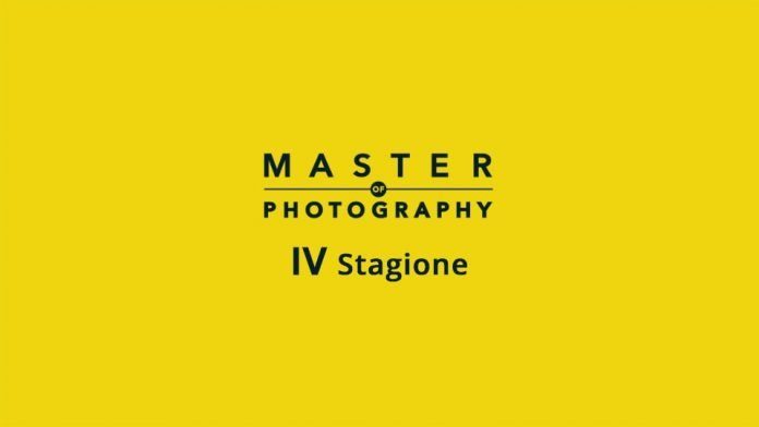 Master of Photography 2019