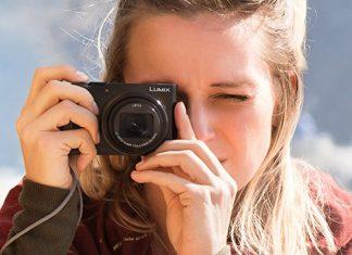 Migliore fotocamera compatta con mirino